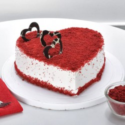 Order Anniversary Cakes Online From Cake Express: Home Delivery in Delhi NCR