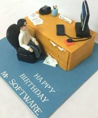 Professional Theme Cakes