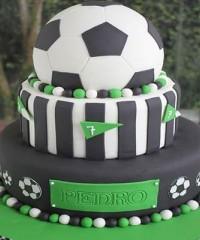 Sport Theme Cakes